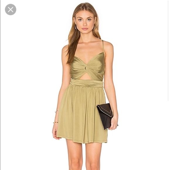 db6e99339eb NWOT NBD dress never worn revolve size medium. M 5abc34b33316273b302405f1